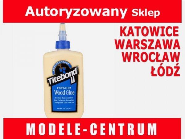 TITEBOND II Premium Wood Glue - Klej do drewna  (2