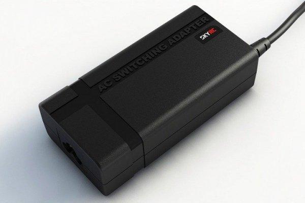 Zasilacz adapter 15V / 4V AC