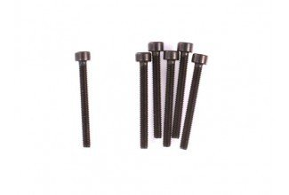 VRX Racing: Cap Head Hex Screw 6szt. M3x28 - 10246