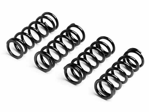 Bumper Spring (4Pcs) (Strada MT and EVO MT) MV2213