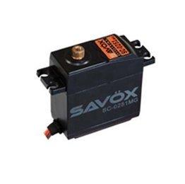 SAVOX SERWO CYFROWE SC-0251MG