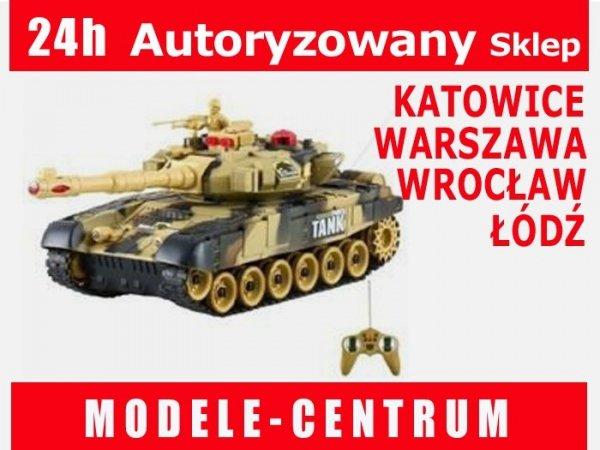 Czołg T-90 RTR 1/24