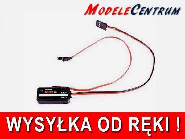 Czujnik napięcia Flysky CVT01 do nadajnika
