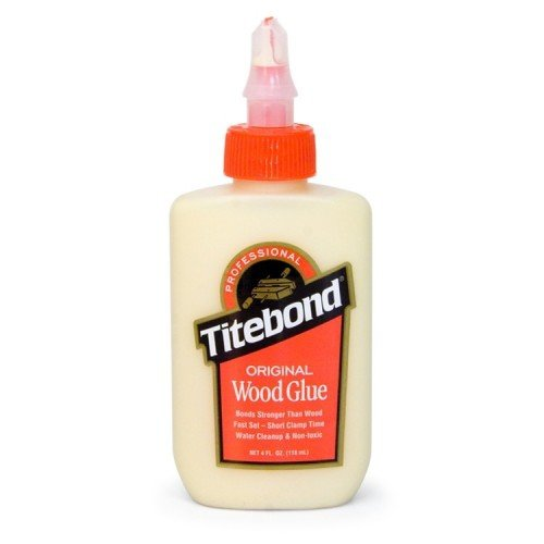 Klej do drewna Titebond Original Wood Glue 118 ml