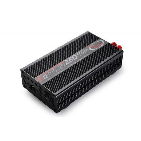 Zasilacz sieciowy Equilibrium Power 250W - RC Syst