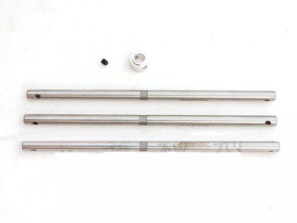 450 V2/SPORT/PRO - Wał główny (3)