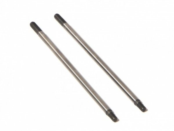 SHOCK SHAFT 3x86mm (SILVER/2pcs) 86055