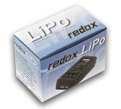 Ładowarka Redox LiPo 230V 1000mA