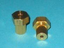 Element mosiężny kardanu - 5mm