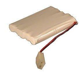 Akumulator Płaski 9,6V 1000mAh NiCD