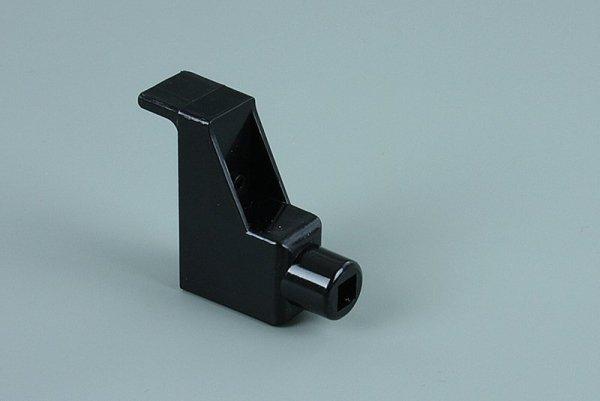 Intruder Cam - element mocujący silnik napędowy