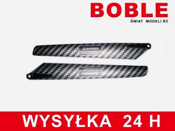 Śmigła Łopaty Wirnika Main Blades F 645 250mm