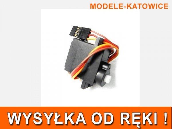 Serwo F645 / F649 servo