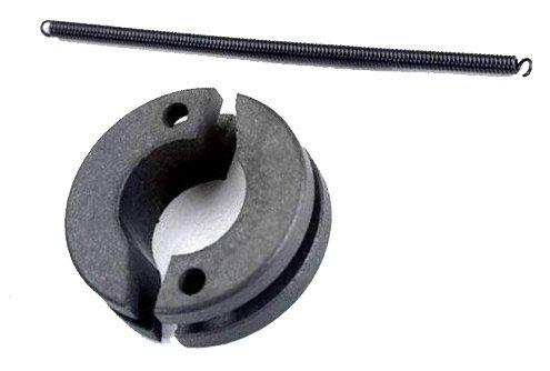 TRAXXAS [4146X] - klocki sprzęgła+sprężyna