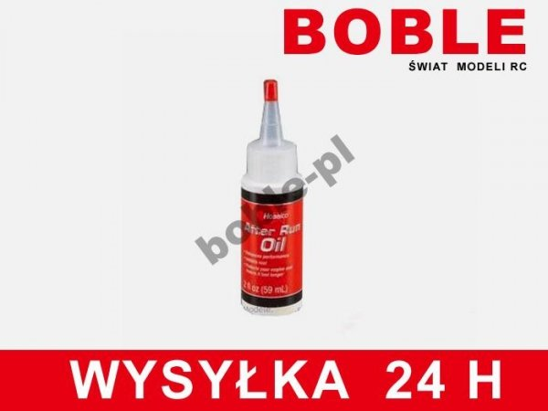 Olej do silnika AFTER RUN OIL 59ml