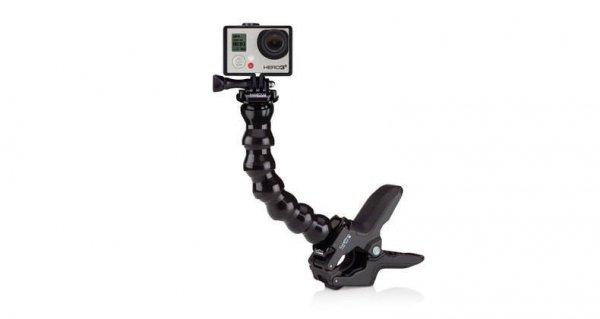 Szczęki GoPro Flex clamp ( Jaws )