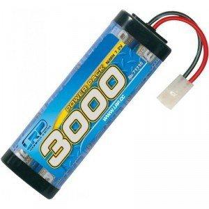 Akumulator LRP Power 3000mAh 7,2V NiMH