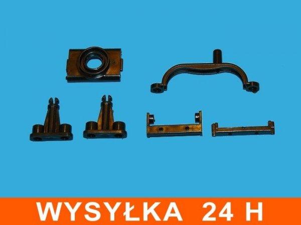 Komplet elementów ramy modelu FX059 KEHFX5916