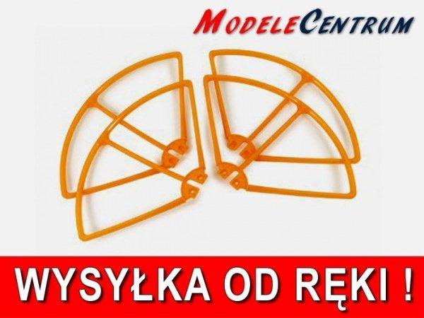 Syma X8C X8W X8G X8HW Osłonki osłony śmigieł Żółte