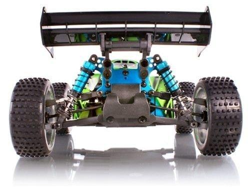 Himoto EXB-16 Bezszczotkowy Troian Buggy 4X4 1/16 AUTO RC