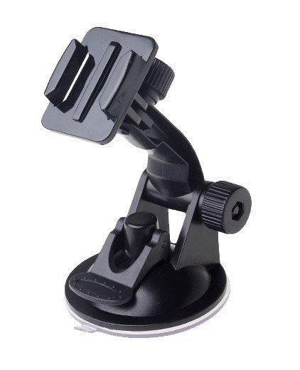 Uchwyt przyssawka do szyby GoPro Hero 4 3+ 3 2