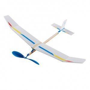 Samolot Sky Touch 500mm samolot z napędem GUMOWYM