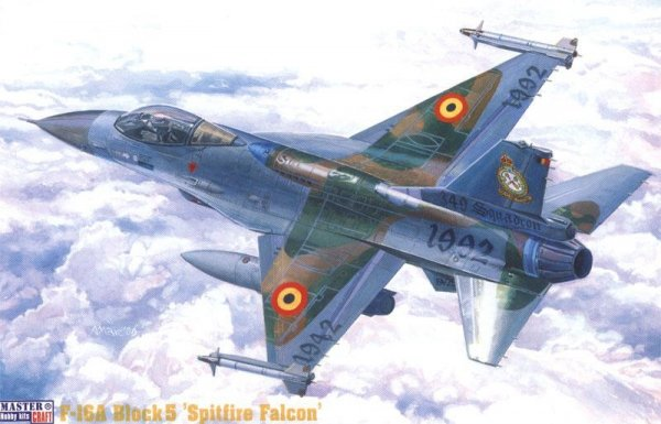 Mastercraft D-90 F-16 Aviano A.B.