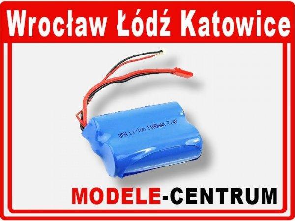 Akumulator Li-Po 7.4V 850mAh - X6-09