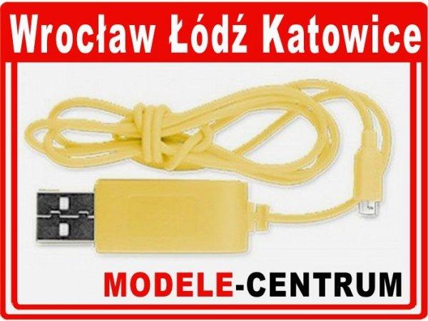 Ładowarka USB - Syma X12-08