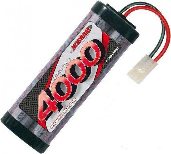 Akumulator Nosram  7,2V 4000 mAh
