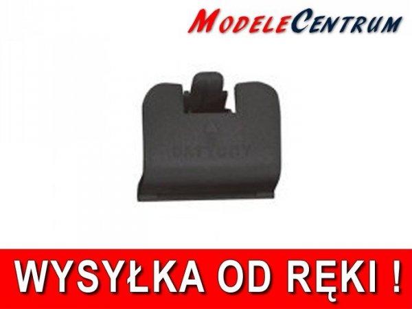 Syma X8C X8W X8G X8HW Zaślepka akumulatora czarna