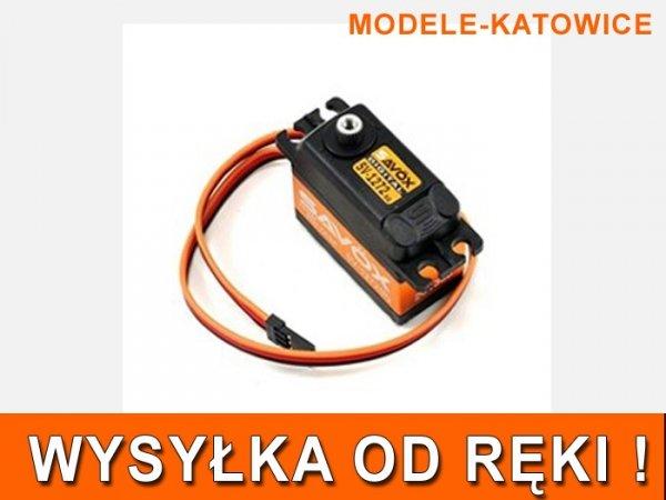 SAVOX SERWO CYFROWE SV1272SG HV