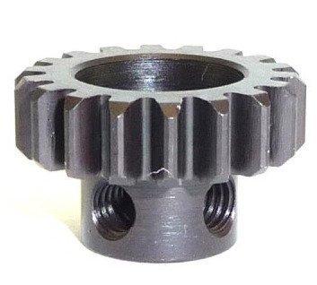 Zębatka motor gear 18 pin 1/8 - HoBao (89329)
