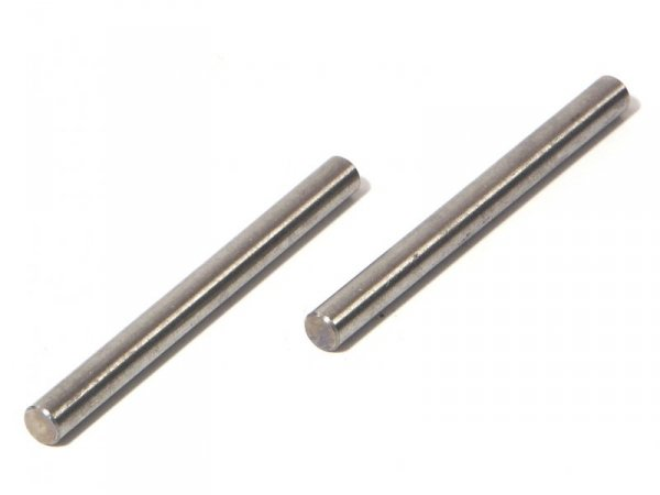 SHAFT 4x46mm (SILVER/2pcs) 86074