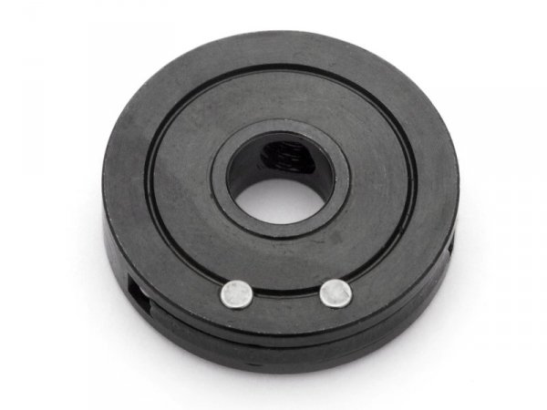 CLUTCH HOLDER (SAVAGE HD 2SPEED/ASSEMBLED/BLACK) 8