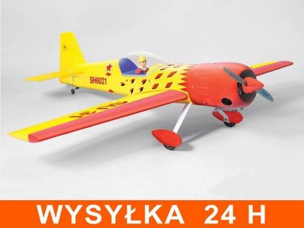 Sukhoi SU31 .40-.46 ARF - Samolot PHOENIX MODEL