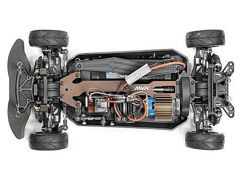 Maverick STRADA TC 1/10 4WD ELECTRIC CAR AUTO RC