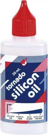 Tornado - olej silikonowy 2000cSt do dyferen 50ml