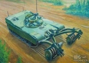 Trumpeter 00346 1/35 M1 PANTHER II