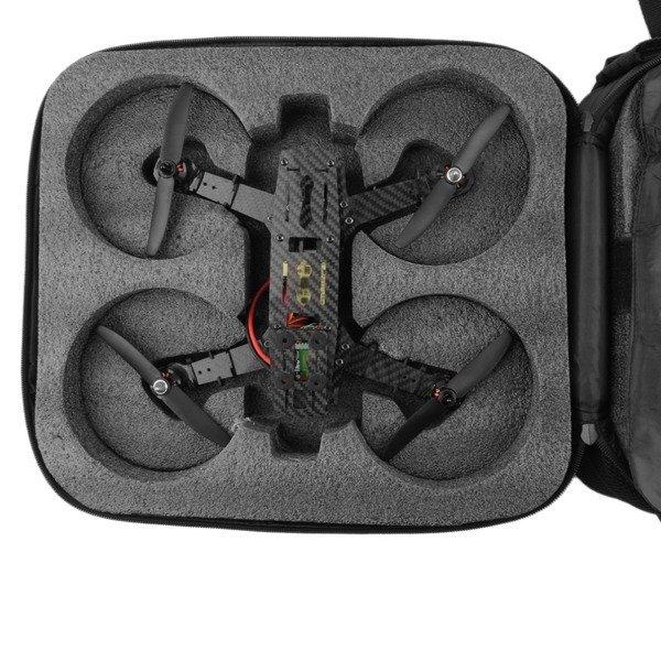 Plecak transportowy dla quadrocopterów 250