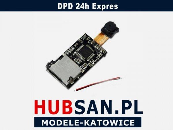 Moduł kamery 0,3 HUBSAN  H107C