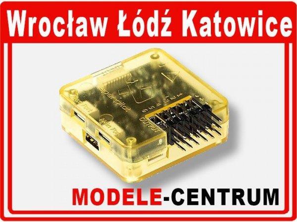 Kontroler Lotu CC3D OpenPilot EVO - w obudowie