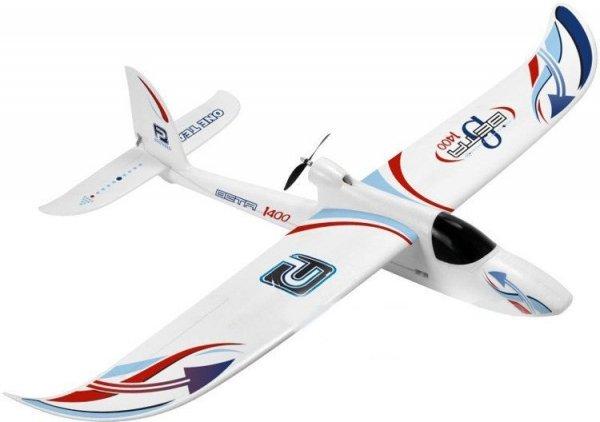 Samolot Szybowiec Pelikan Beta 1400 KIT + silnik