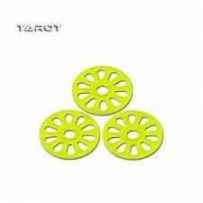 450 V2/SPORT/PRO – Zębatka główna żółta (3)