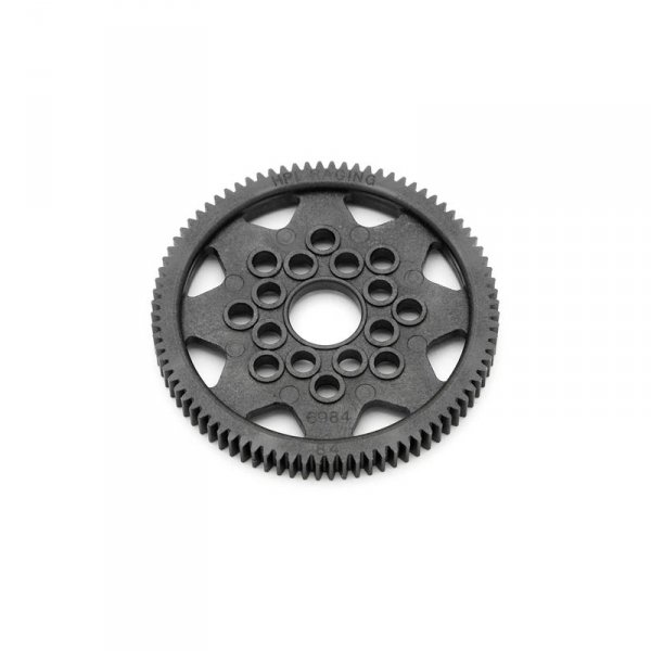 SPUR GEAR 84 TOOTH (48 PITCH)