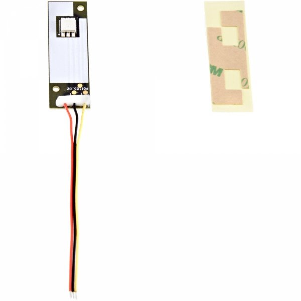 Dioda LED do DJI Phantom 3 Standard