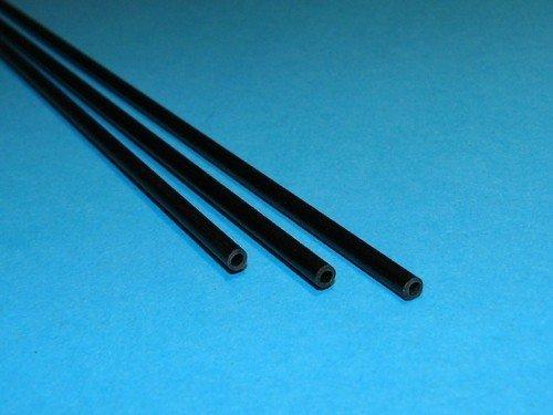 Rura węglowa 4x3x1000mm