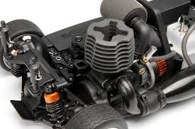 RTR NITRO 3 2.4GHz WITH BMW M3 BODY