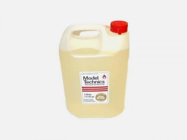 Nitrometan -  ModelTechnics 1L