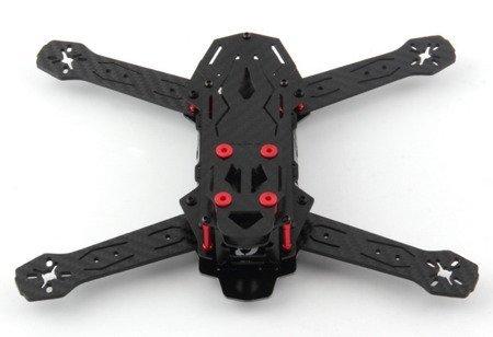 Rama Quadrocopter 250 Pro -Bat Warrior